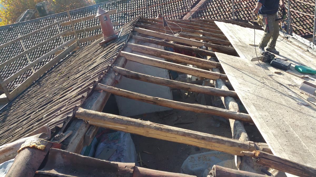 Ristrutturare casa ienco impresa costruzioni case como lago di como - Lavori di ristrutturazione casa ...