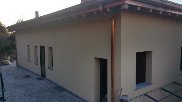 Lavori di ristrutturazione – tetti in legno